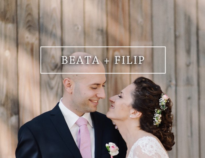 BEATA + FILIP