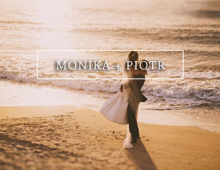 MONIKA + PIOTR {galeria prywatna}