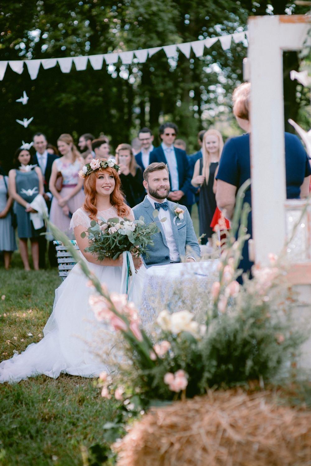 ślub w Osadzie Młyńskiej