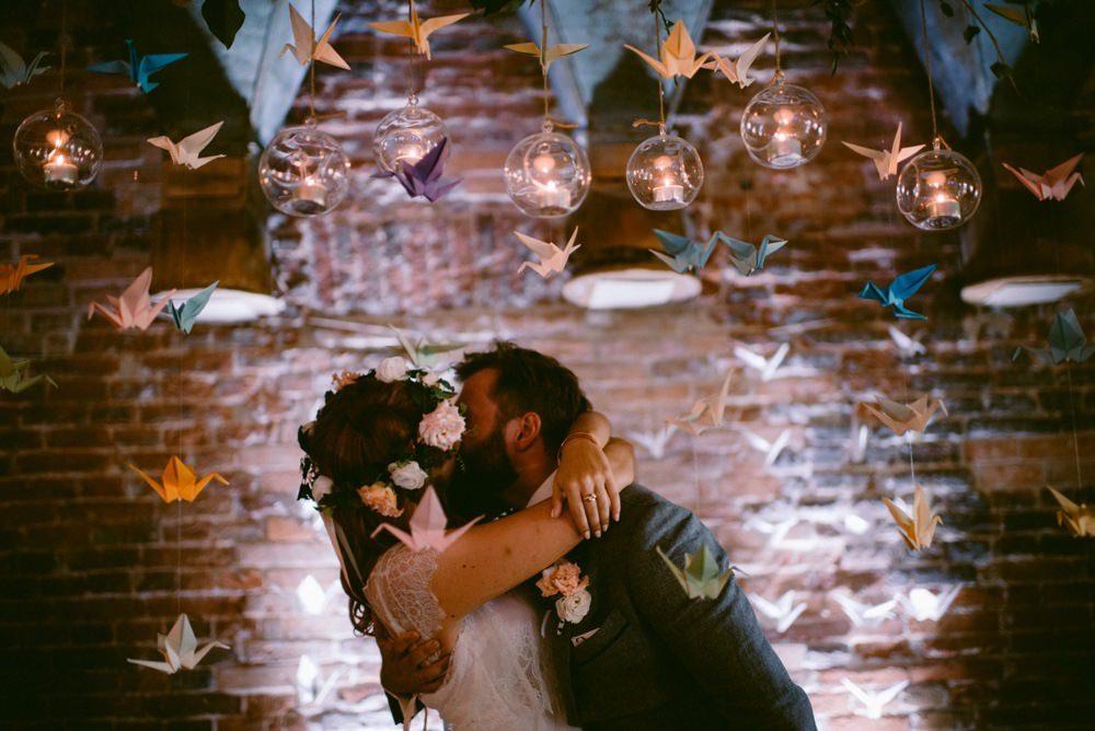 ślub we Młynie