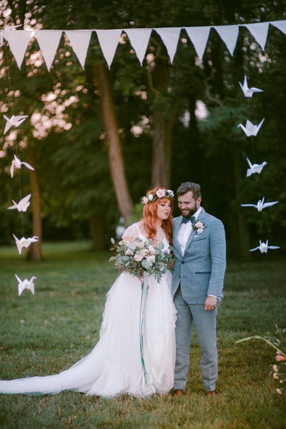 fotograf ślubny Osada Młyńska