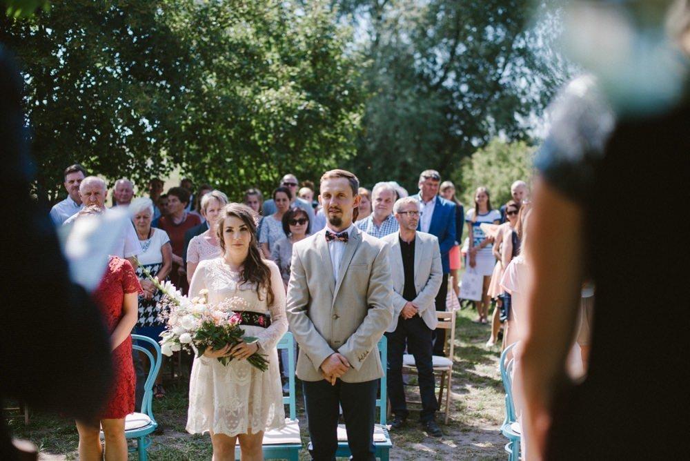 fotograf ślubny Pozań