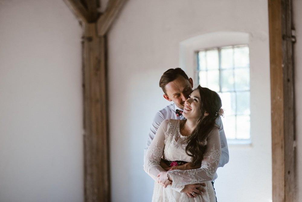 zdjęcia ślubne Młyn Kowalewko