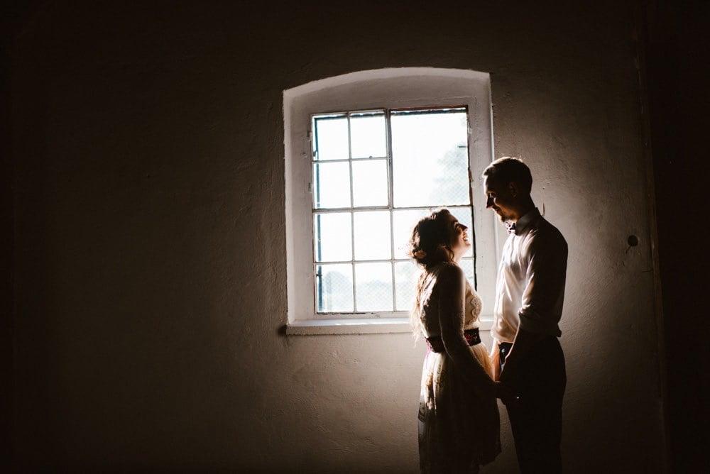 rustykalny ślub w Młyn Kowalewko
