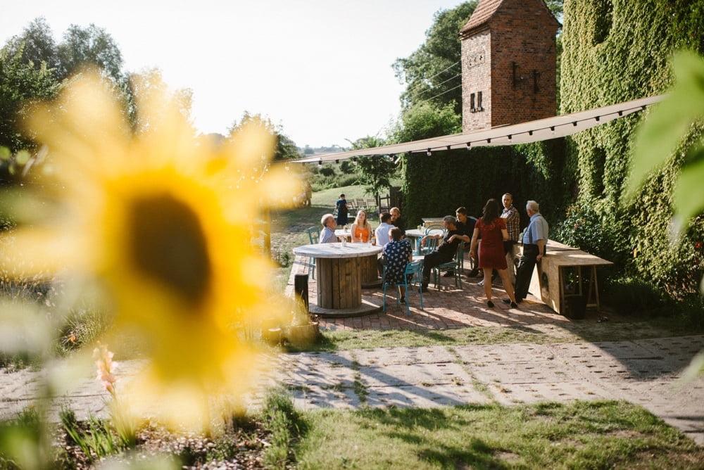 wesele w Młynie Kowalewko
