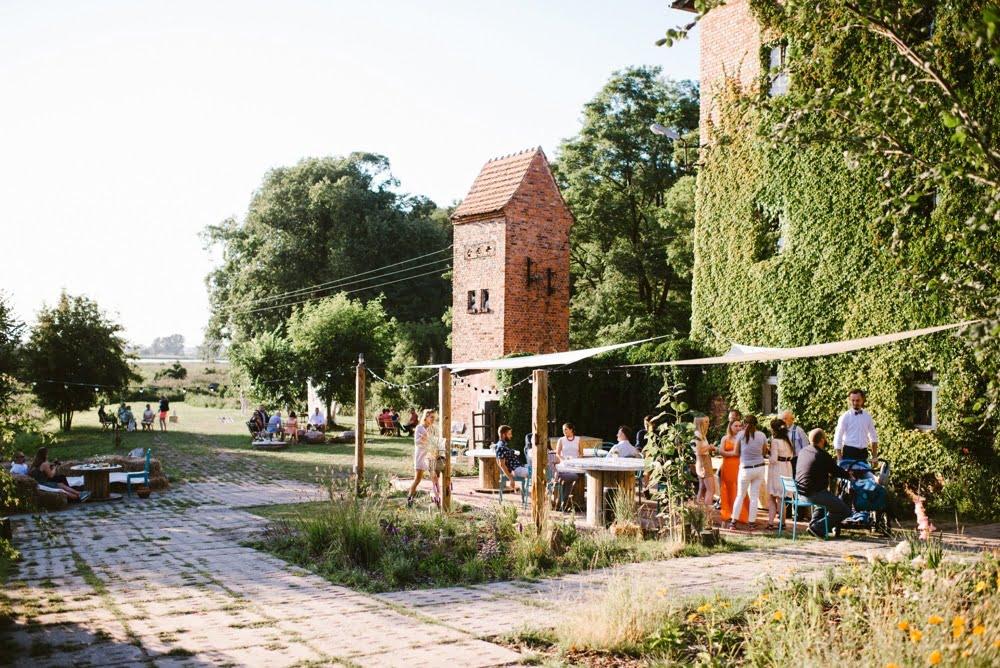 ślub w Młynie Kowalewko