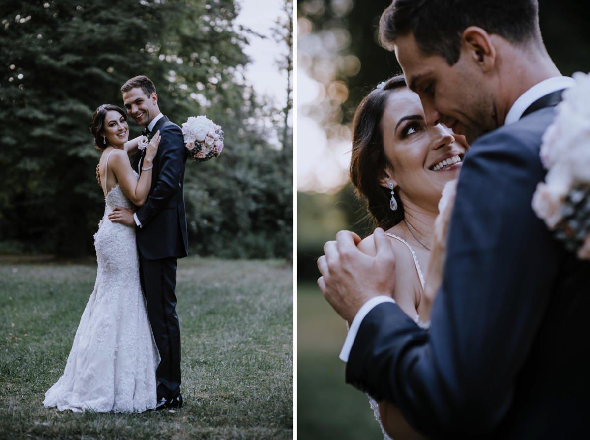 Mini sesja ślubna w Pałacu w Zdunowie