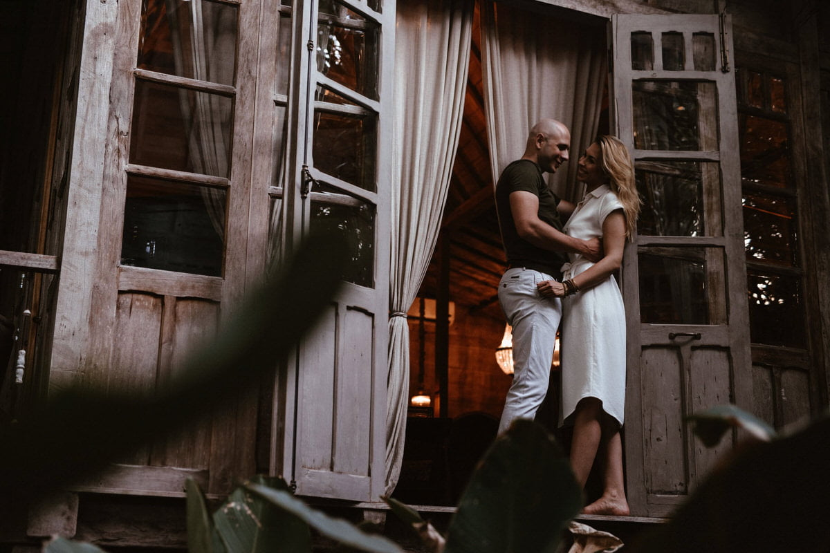elopement wedding Bali