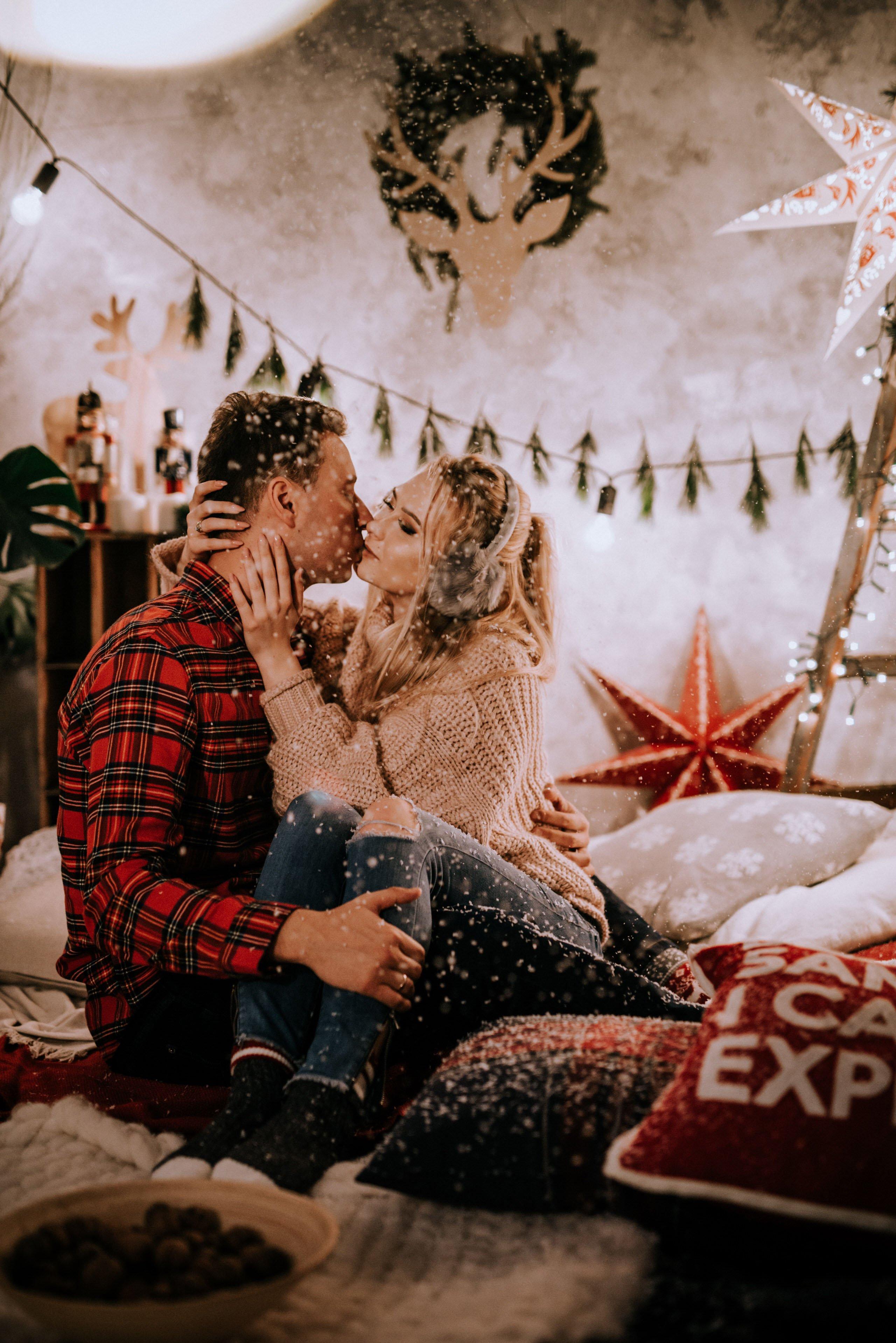 Magdalena Piechota fotograf ślubny mini sesje świąteczne