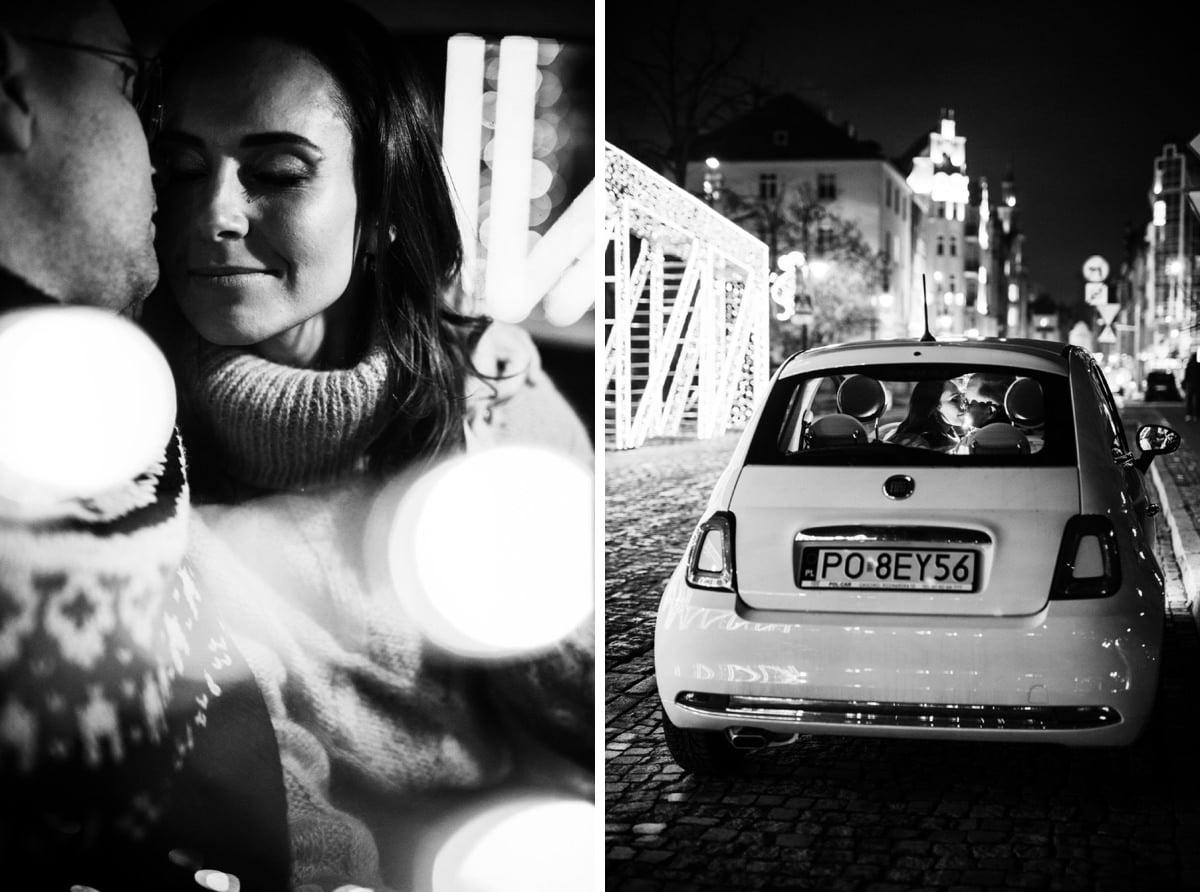 sesja świąteczna Poznań fotograf ślubny Magdalena Piechota