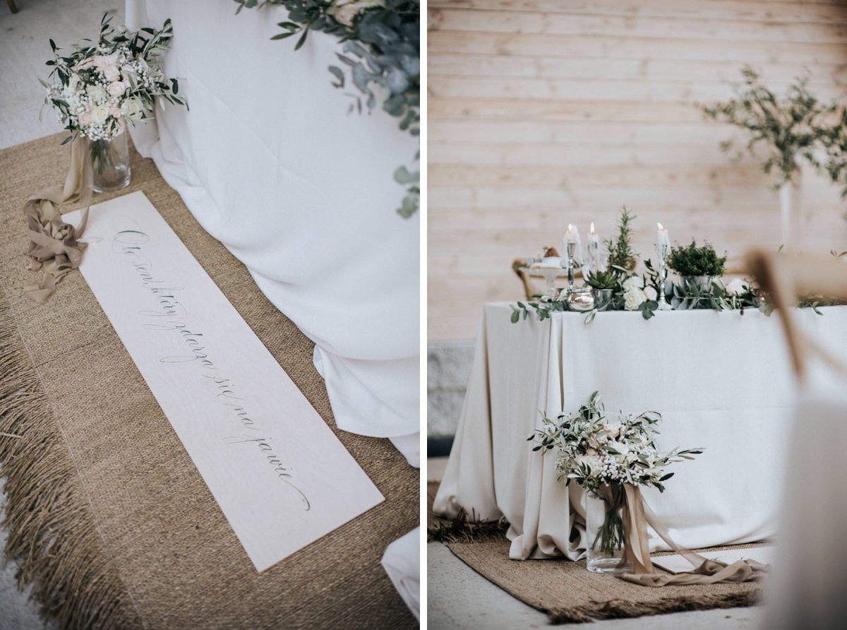 toskański włoski ślub Magdalena Piechota fotograf ślubny Spichlerz Wąsowo inspiracje ślubne