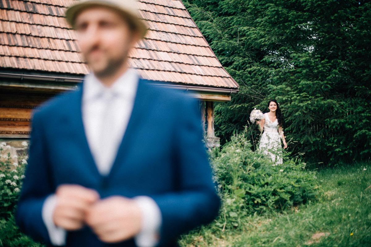 Ślub w Polna Zdrój