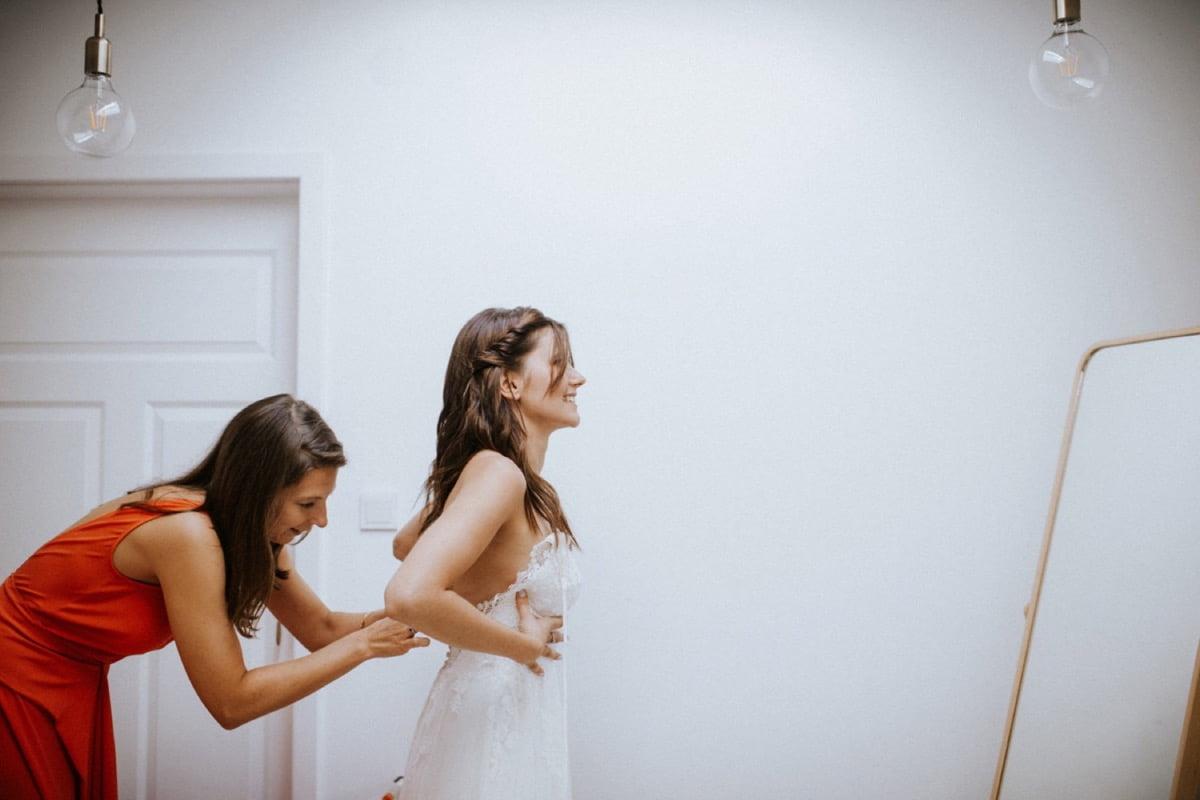suknia ślubna pronovias, przygotowania ślubne