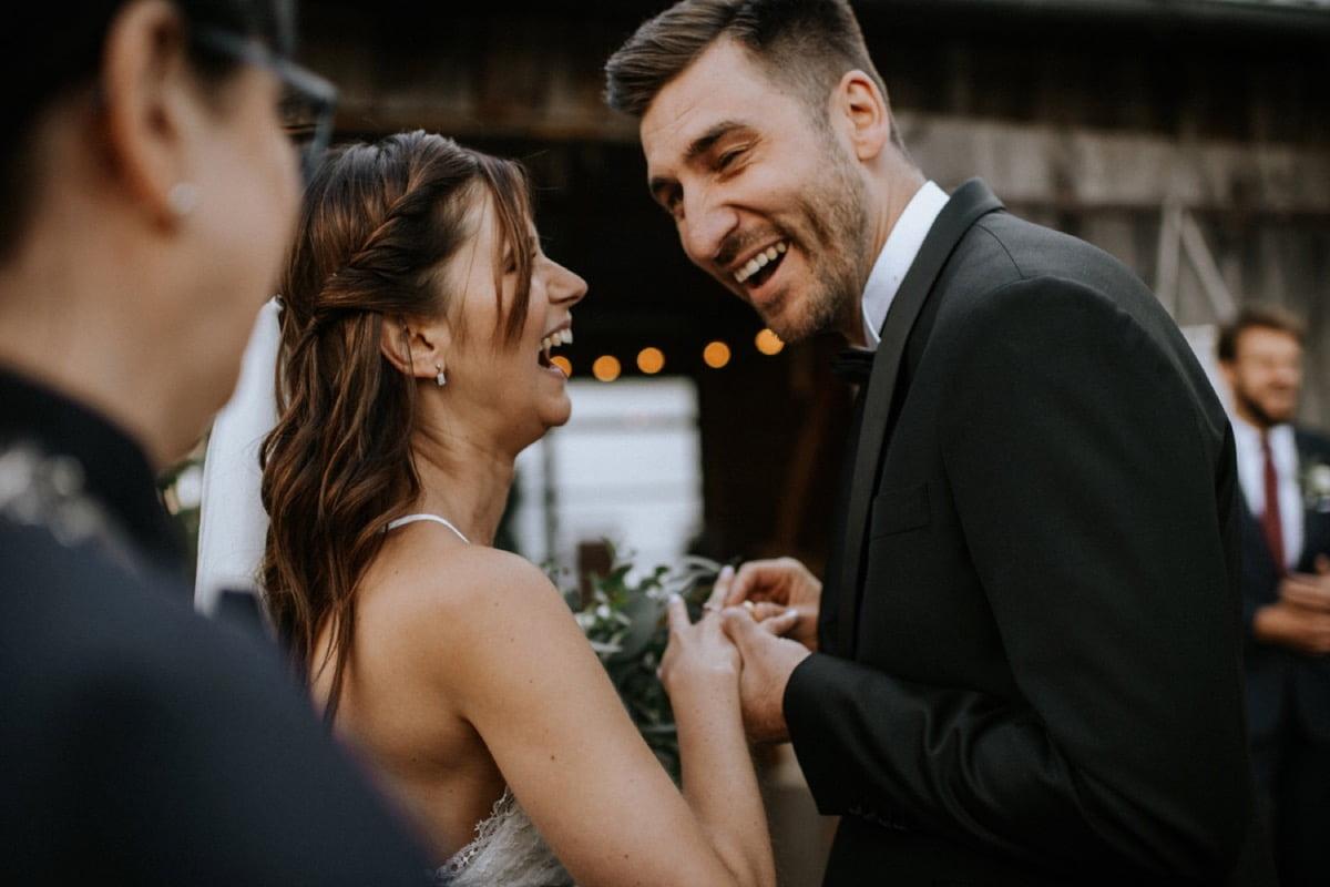 ceremonia zaślubin, ślub plenerowy